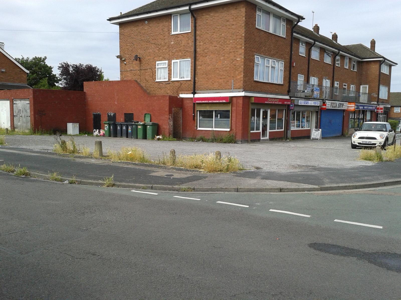 Image result for Nottingham Drive Shops